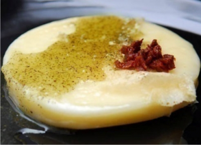 Queso provolone lonchas 200 gr